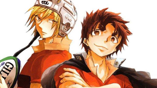 Para Pemain Utama Anime 'All Out !!' Telah Diungkapkan