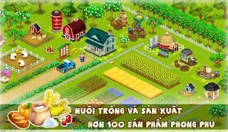 Nông Trại Việt