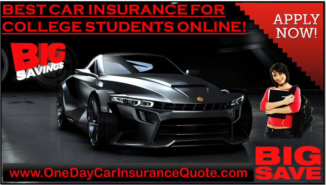 Car insurance discounts for college graduates online