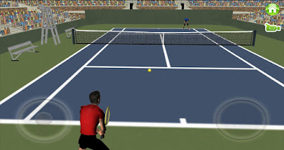 First Person Tennis 2 Apk v1.1 Full