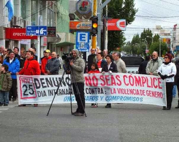 ONG Desafíos y Compromisos