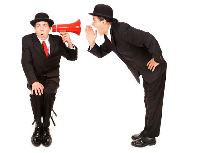 Những cư sử cần tránh trong giao tiếp
