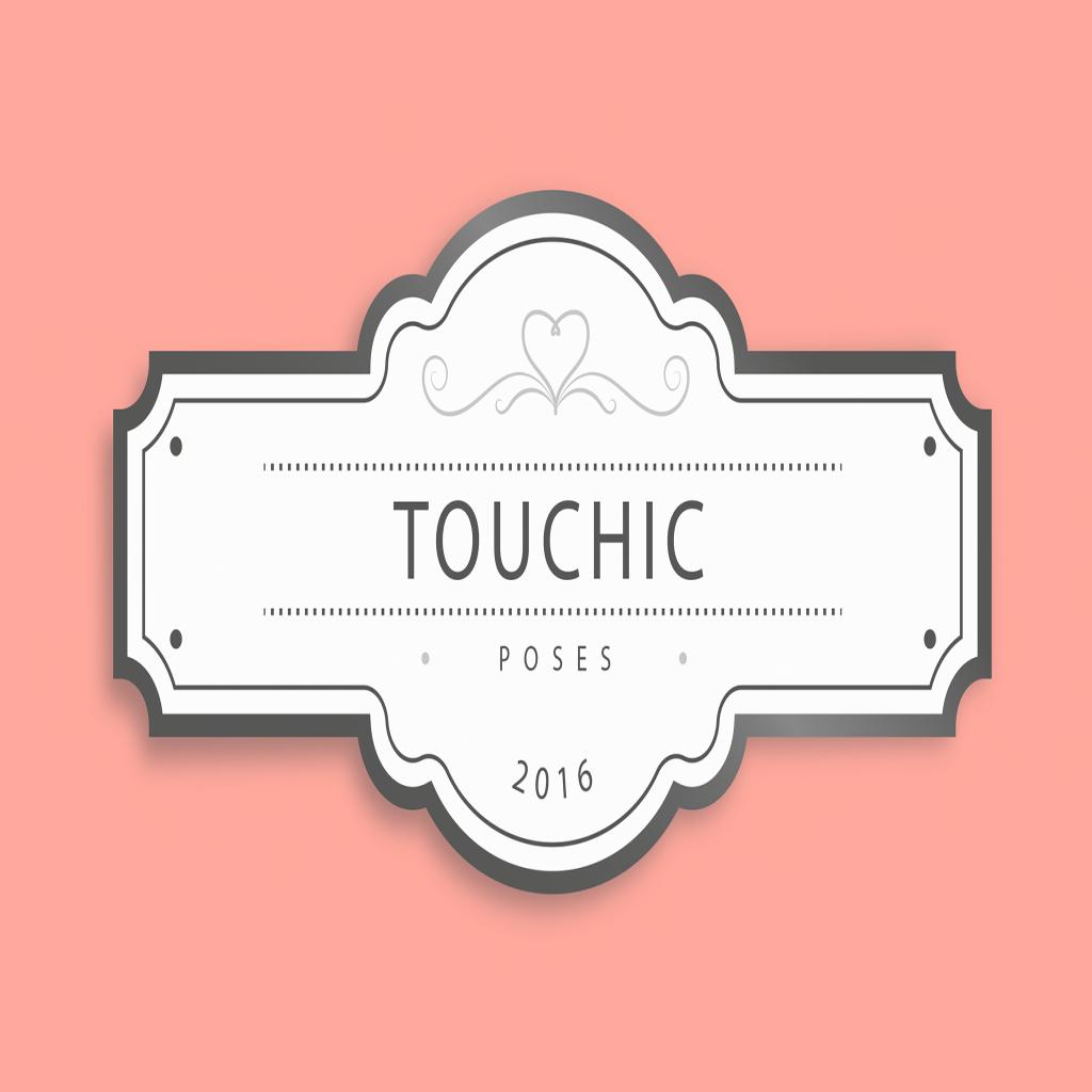 ᴥ TOUCHIC ᴥ