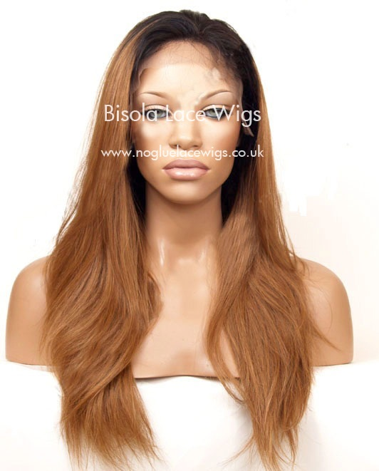 Wigs Real Hair London 9