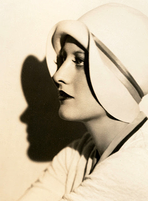 Joan Crawford by Ruth Harriet Louise, c. 1930
