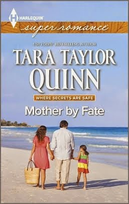 Mother By Fate