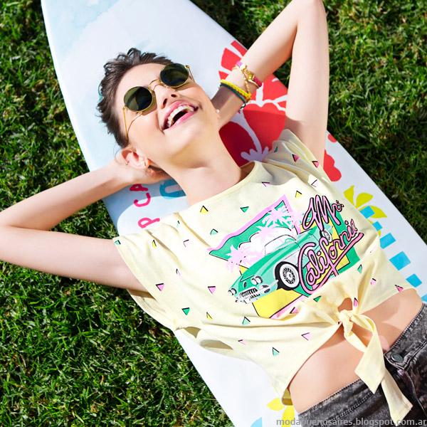 Como quieres que te quiera primavera verano 2015. Moda verano 2015.