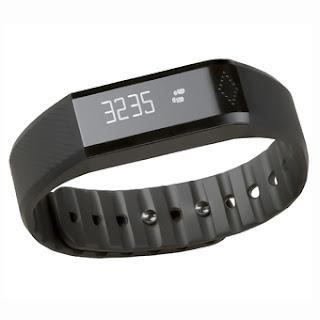 Moov Smart Watch รุ่น X6 นาฬิกาสุขภาพอัจฉริยะ