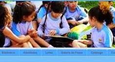 Biblioteca Infantil do IASPINHO