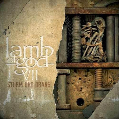 "LAMB OF GOD: Δείτε το video του ""Overlord"" απο το νέο album"