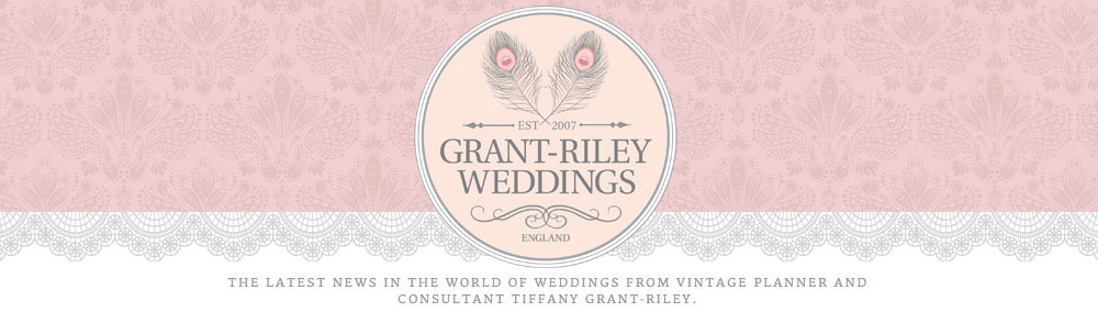 Grant-Riley Weddings