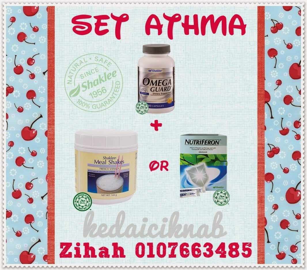 SET ATHMA
