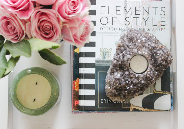 Blogger Stylin' Home Tours Fall 2015