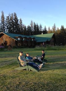Glacier Bay's Bear Track Inn