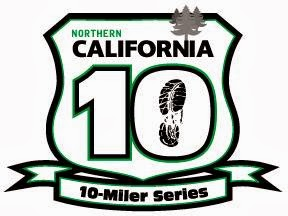 Nor Cal 10-miler Series