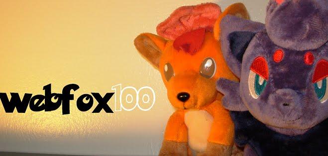 The Webfox100 Report