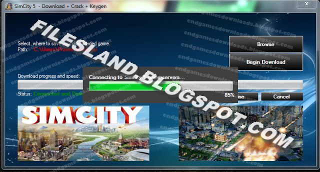 Simcity 5 Вдс Скачать