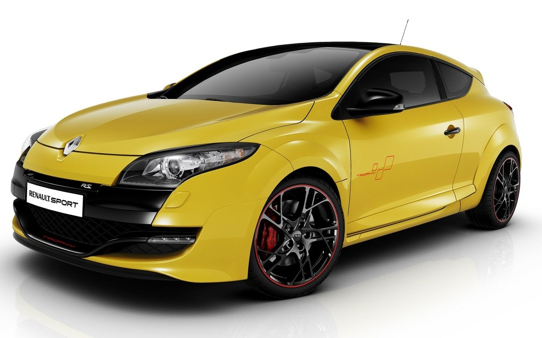 2011 renault megane rs trophy. Black Bedroom Furniture Sets. Home Design Ideas