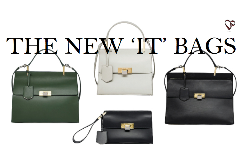 The New IT Bags