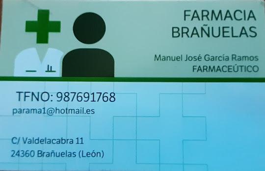 FARMACIA BRAÑUELAS