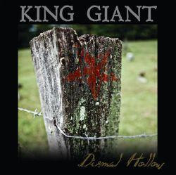 King Giant - Dismal Hollow