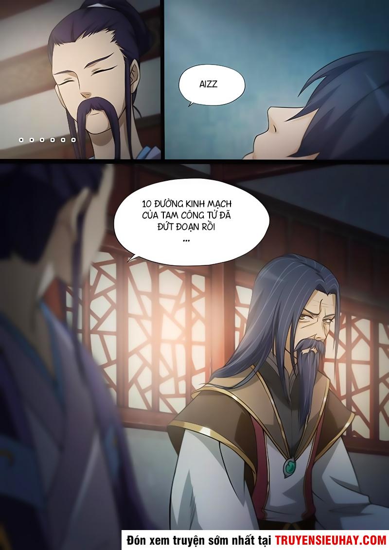 Vạn Cổ Kiếm Thần Chapter 14 - Hamtruyen.vn