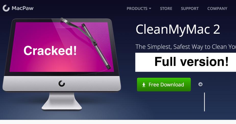 cleanmymac 2 torrent