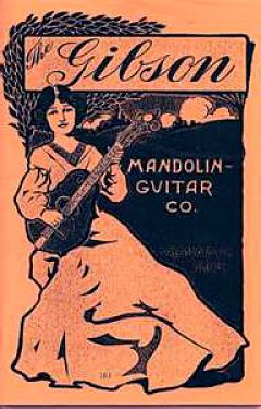 The Gibson Mandolin-Guitar Manufacturing Company, Limited