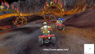 Download ATV Offroad Fury ps2 for pc Full Version ZGASPC