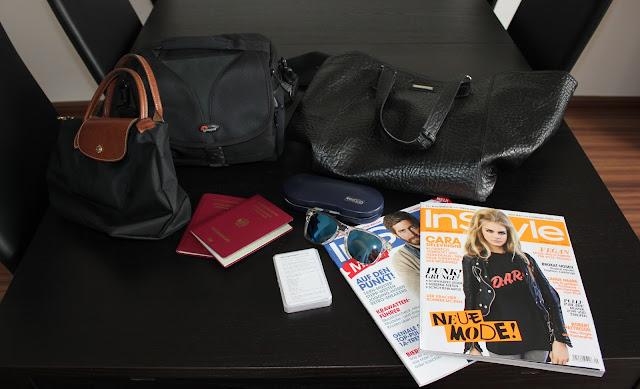 Holidays: Ich packe meinen Koffer für Mallorca Livinglove by petra