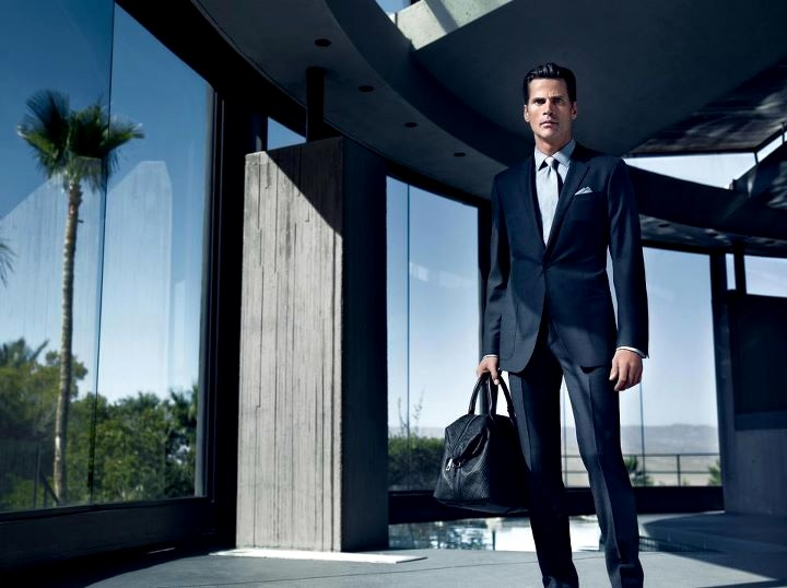 Latest Pakistani Fashion: Hugo Boss Spring/Summer Collection 2012 ...