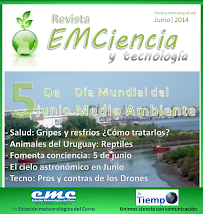 Revista EMCiencia  junio