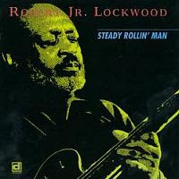 Robert Jr. LOCKWOOD - Steady Rollin