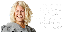 Hus &amp; Hem bloggen skriver om Smllkaramell
