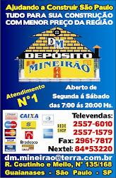 Depósito Mineirão