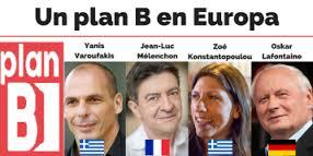 Plan B -Por una Europa democrática
