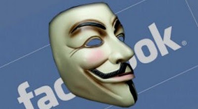 Anonymous Facebook Hacker