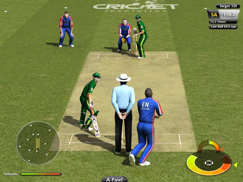 free  cricket revolution 2011 full version for pc