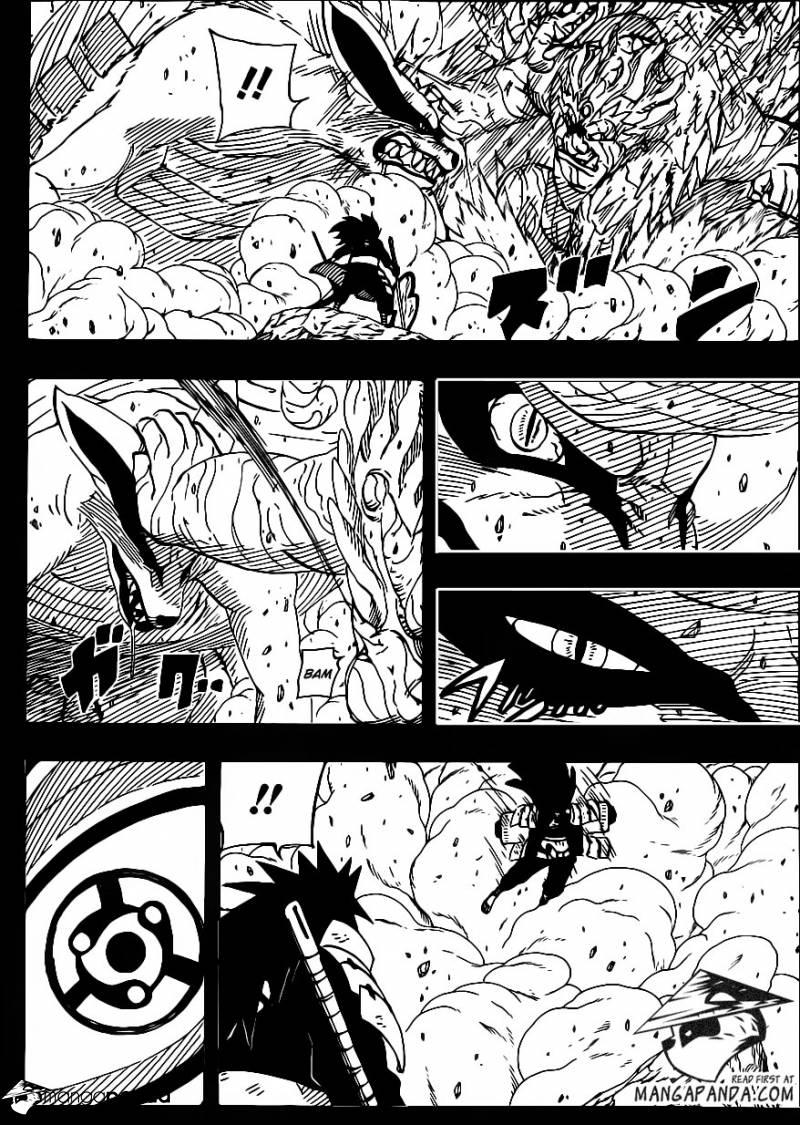 naruto 009, Naruto chap 626   NarutoSub