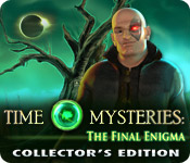 Time Mysteries 3: The Final Enigma Collector's Edition [UPDATED-FINAL]