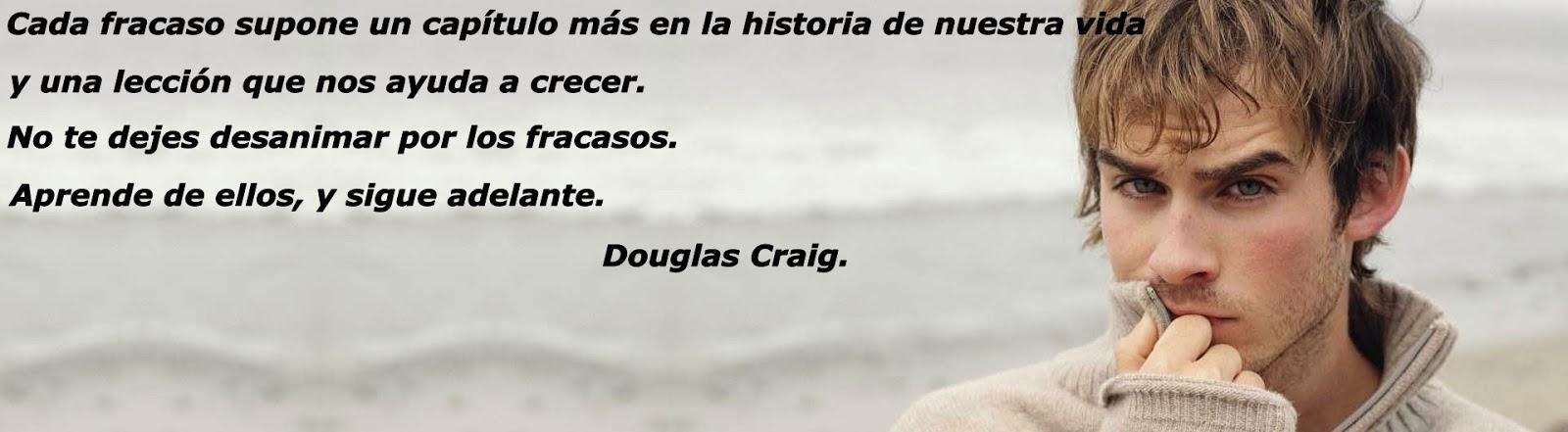 Frases de Douglas