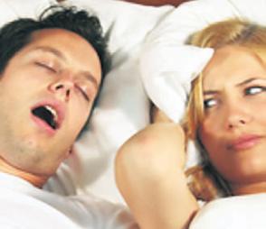 Penyebab Tidur Mendengkur dan Cara Mengatasinya