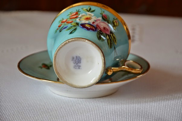 porcelain Carl Tielsch Altwasser