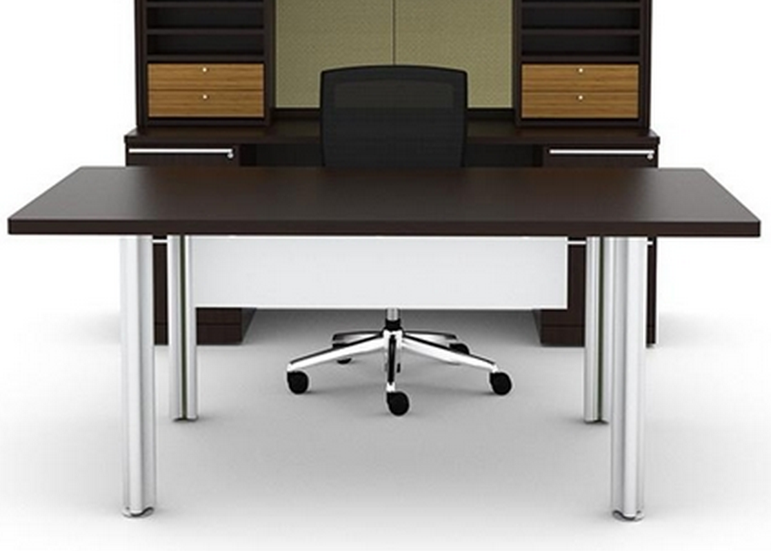 Cherryman Industries Desk