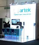 stand ARTEK