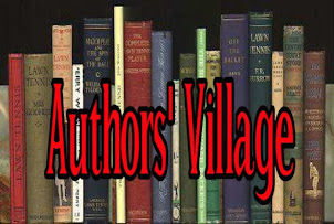 Feature Your book on Authors Village