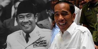 6 Sikap Jokowi-Ahok mirip Soekarno tolak dominasi asing