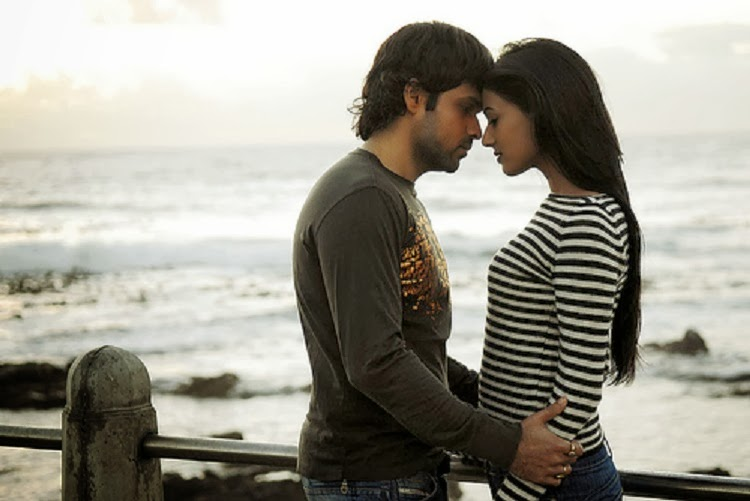 Lovely Couples Free Hd Wallpaper Download Emraan Hashmi Sonal