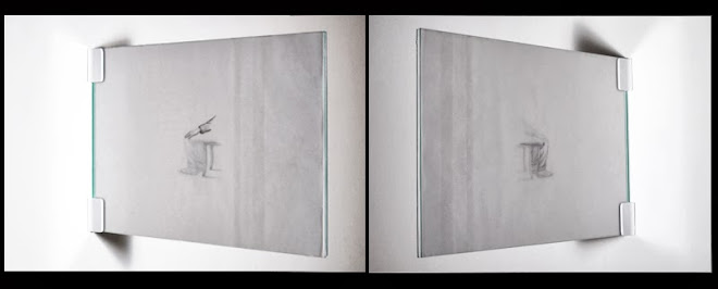 El escondite de lo visible 2 (The hiding of the visible 2), 2013.