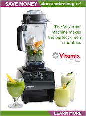 Our Favorite Blender:             Get FREE Shipping by ordering through us!